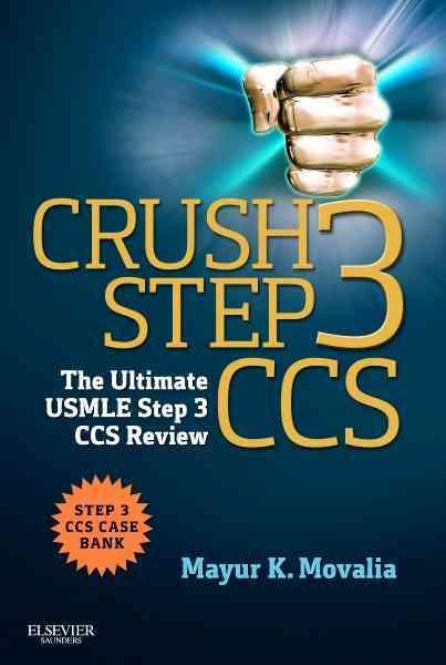 Crush Step 3 Ccs By Movalia, Mayur